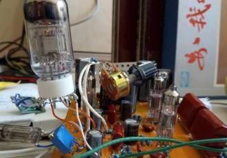 Низкочастотные шумы в ламповых фонокорректорах, часть 1