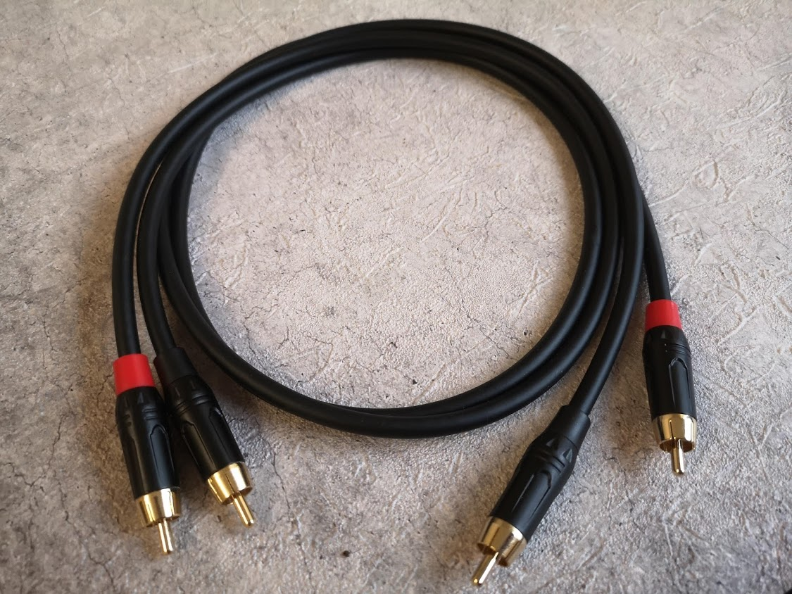 RCA connector 03 from AliExpress - cable