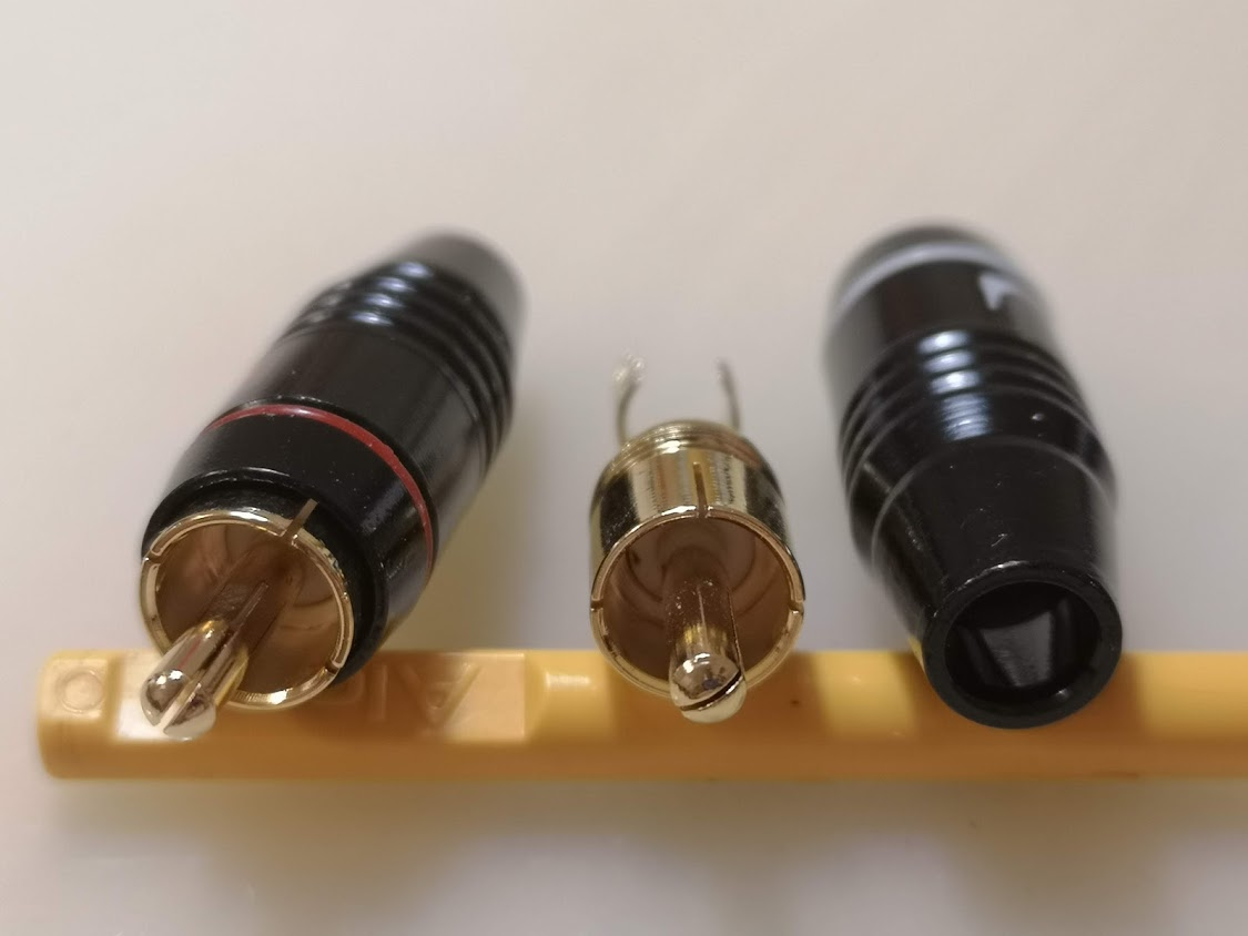RCA connector from AliExpress 02-02