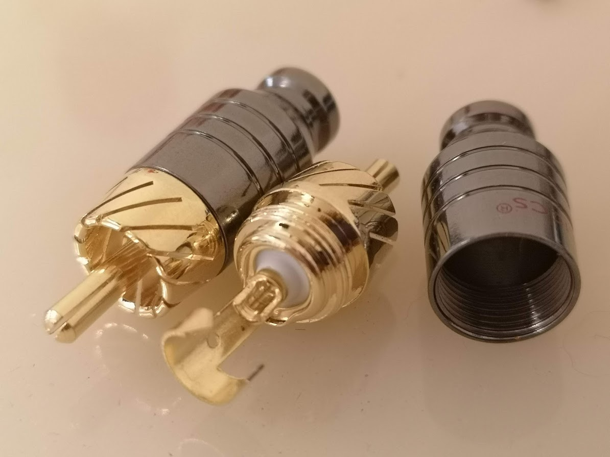 RCA connector from AliExpress 04-02